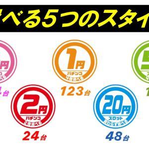 2日は月初めの衝撃【【2nd☆IMPACT】】