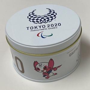 東京2020 パラリンピックマスコット ゴーフレット