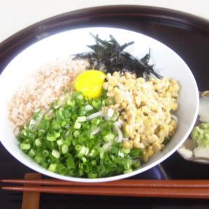 № 32 《冷たい》がごちそうの季節 麺つゆ