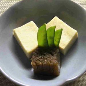 № 94 《乾物》 1 高野豆腐