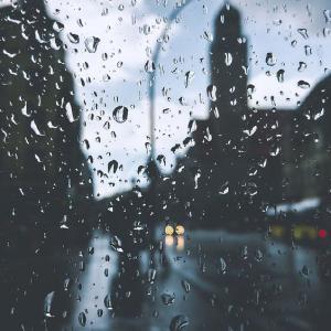 探偵は雨が大好き^^