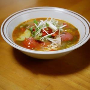 今お気に入りハマっているスープ