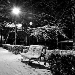 外は白い雪の夜 / 吉田拓郎