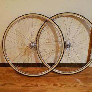 Pariba(パリバ)というオランダ製のタイヤ