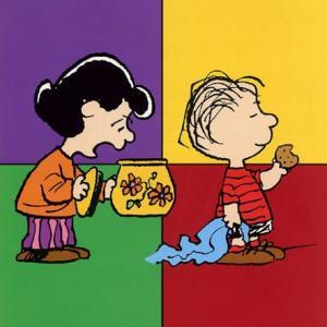David Benoit / Linus & Lucy