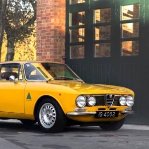 どうして黄色い色の車が好きなのか