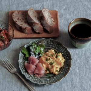 朝ごはん 1