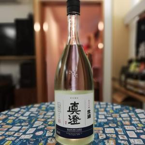真澄 純米吟醸生酒1.5L 夏の生酒入荷しました。