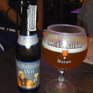 """プンナウイティ駅近く""""The Ale craft beer""""で美味しいビール"""