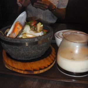 バンコクで日本のラーメンを食べる