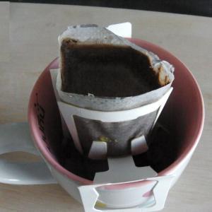リニューアルオープンのUCC グアテマラコーヒー