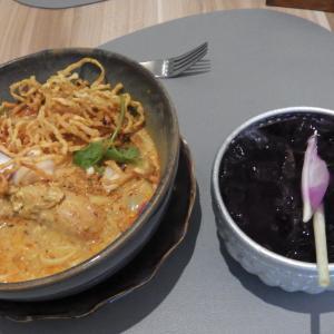北タイ料理 カオソーイ