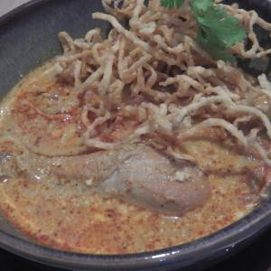 バンコクの美味しいカオソーイの店3選