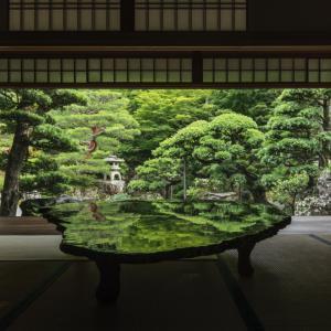 昭和初期の「旧邸御室」特別公開