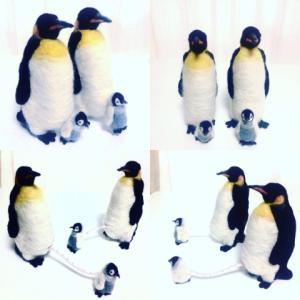 ペンギンアート展