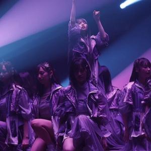 【画像】 Mステ、乃木坂46さんの衣装がヤバイと話題にwwwwwwwwwwwwww