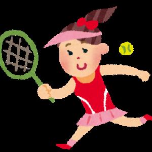 【悲報】女子テニスさん、レベルが低すぎてとんでもないことになってしまう