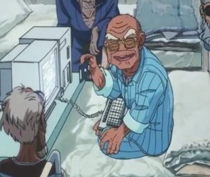 【悲報】イラストレーター「末期がんの老人が一日15時間くらいPSで遊んでた。そんな最期は絶対嫌。」