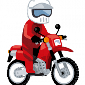 バイク「ヒュンヒュン!(すり抜け)」←こいつを止める方法