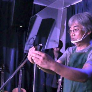 【TV】フカイロ!「今こそ心揺さぶる音楽を〜コロナ禍のライブハウス〜」(NHK総合)