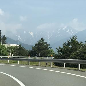 群馬県まで行ってきました!