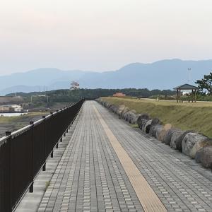 田子の浦港、東側公園散策