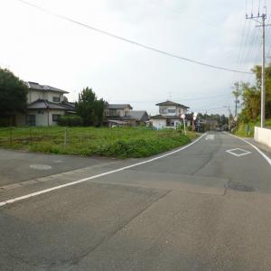 泗水町永の広い整形地です。 売買 菊地 あゆみ不動産