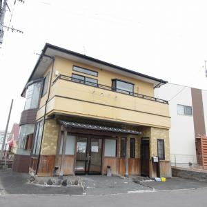 熊本市北区龍田~貸店舗~小学校近く 使用方法は多彩!! あゆみ不動産