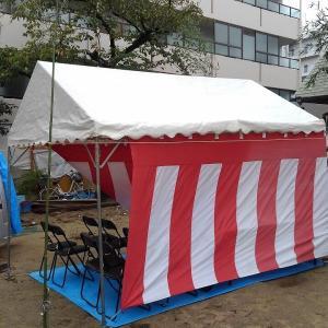 神戸市 灘区徳井町 にて地鎮祭!
