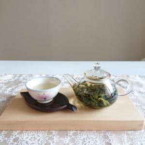 はじめて飲んだ台湾茶