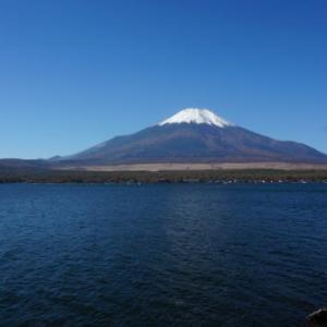 山中湖1周ウォーキングと上田城跡-2