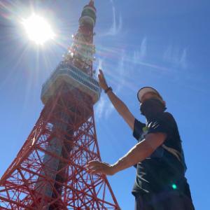 東京タワーRUN