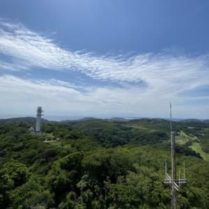 三浦富士からトレッキングその2(よこすかロゲイニング)