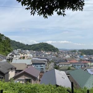 鷹取山トレッキングその1 摩崖仏に会いに行く