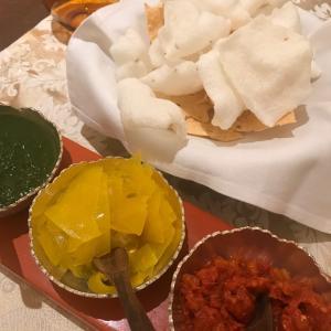 DIYA高級インド料理
