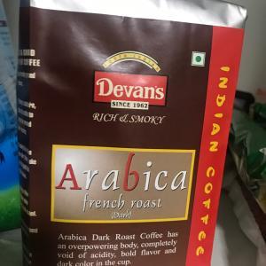 Devan's コーヒー