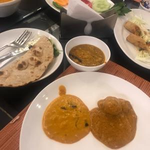 インドにいるならインド飯