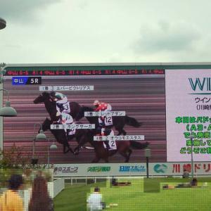 川崎競馬場でキャンピングカーフェア!