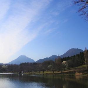 キャンプ (・∀・) 志高湖