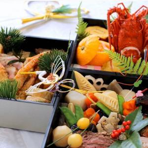 おせち料理講座今年も開催します!