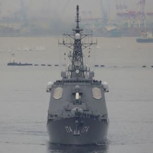 2.16 横須賀港