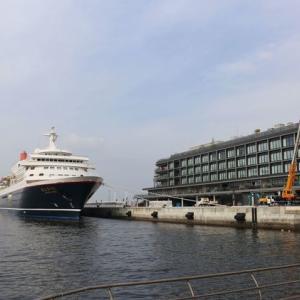 6.27 横浜港