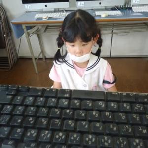 火曜日コース◆幼稚園七夕飾り作り