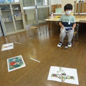 小学生火曜日D&Eコース★情報リテラシー