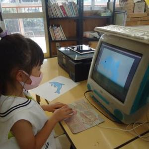 幼稚園コース★海の生き物