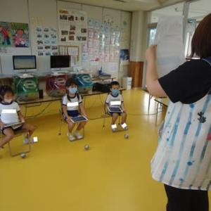 火曜日コース★幼稚園「Bolt」