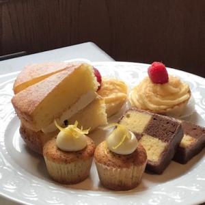 ♪英国菓子集中レッスン♪