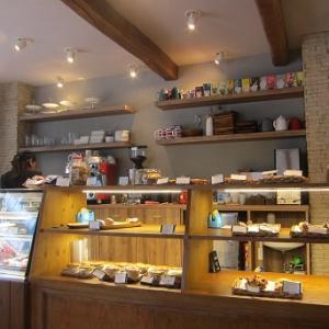 ♪三軒茶屋のイギリス菓子の「マルベリーマナー」♪