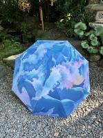 晴雨兼用アート傘