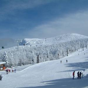 まもなくスキーシーズン突入!!